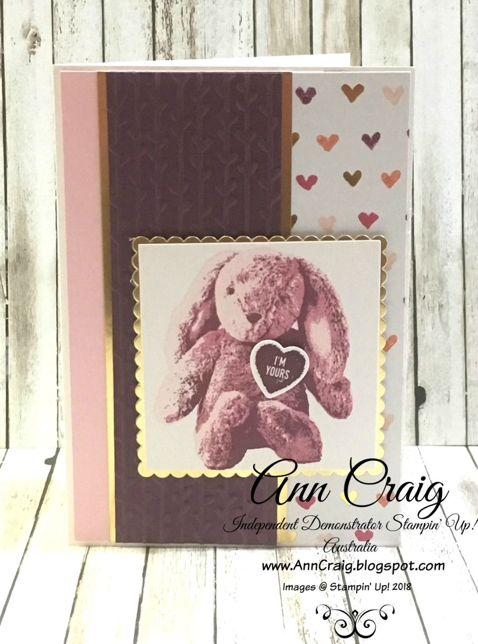 Sweet Little Something Valentine Card With Images Valentines