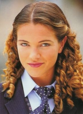 Curly Hairstyle - beautyandhairhaven.com #Curlyhair #hair | Curly ...