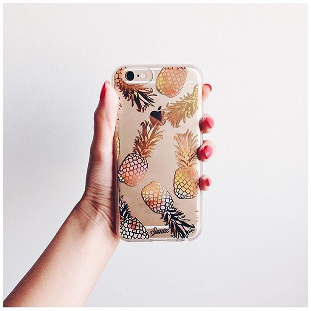 an oldie but a goodie   Liana case in peach