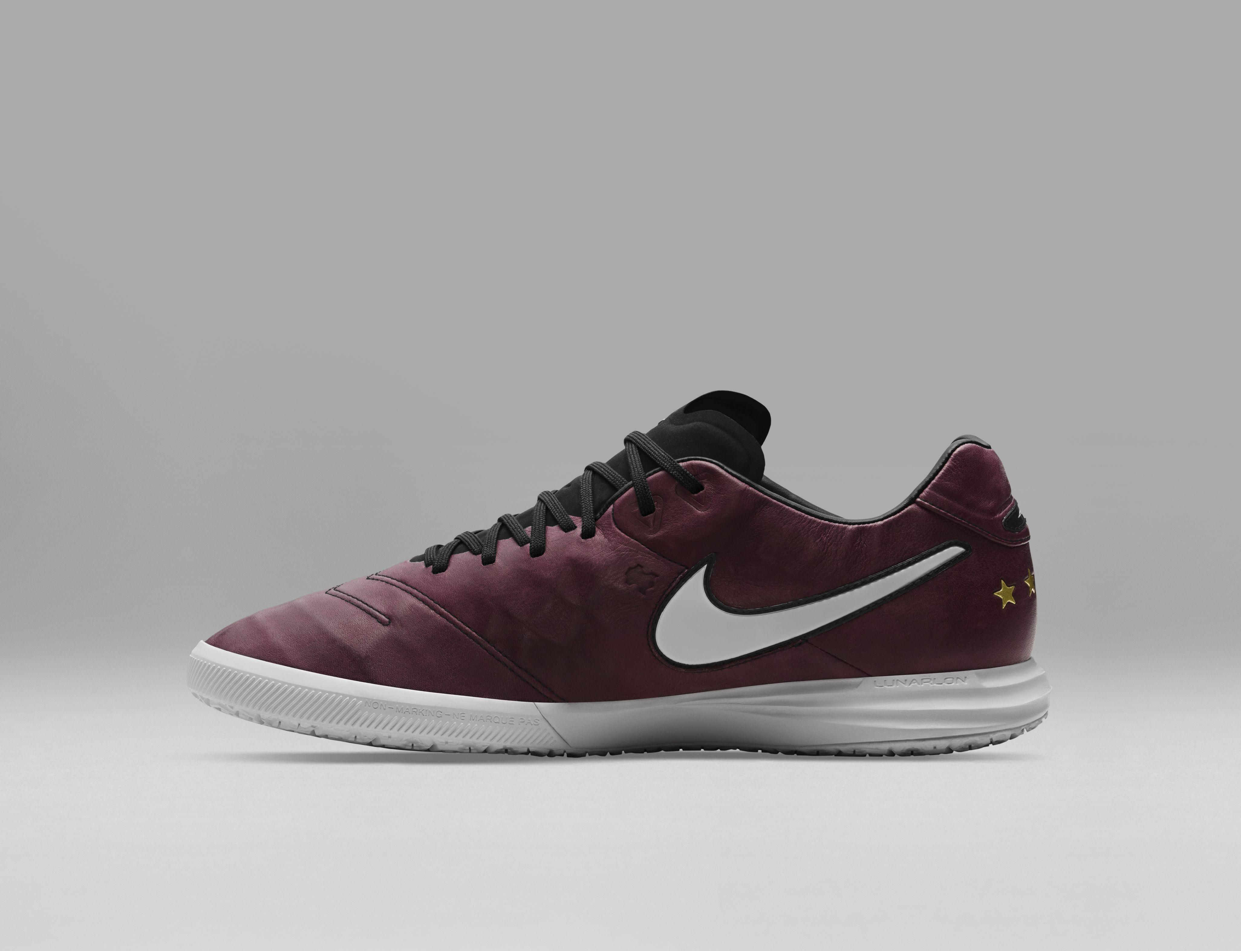 promo code 1ae81 c37af Nike News - Tiempo Pirlo