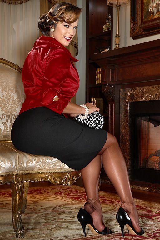 Ladies Classic Blouses