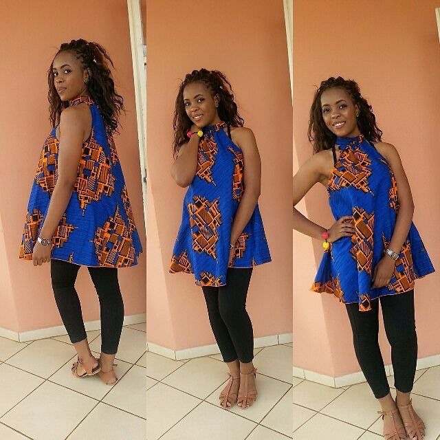 Top Ten Beautiful Ankara Styles Gown For Ladies African Design Dresses African Fashion African Clothing