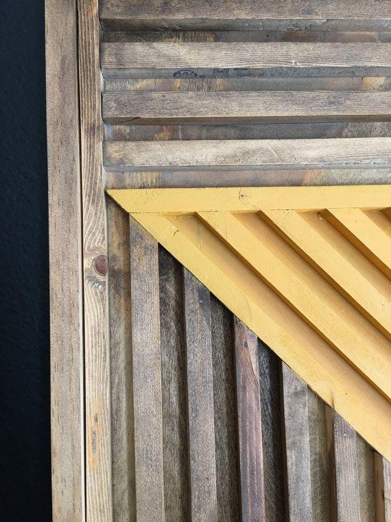 Cute Timber Wall Art Ideas - Wall Art Design - leftofcentrist.com