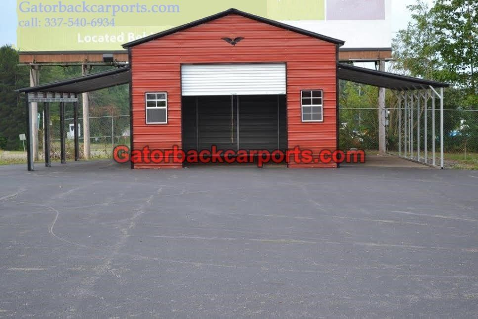 Lean To Carports For Sale Are Gaining Popularity Than Garages As A