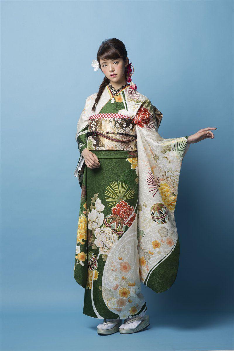 833bea79a3c91 京都きもの友禅 公式 ( kimono yuzen)さん
