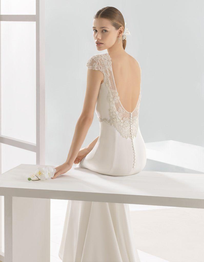 Famous wedding dresses  Raffaele Ciuca is an premium stockist of Soft by Rosa Clara Gown