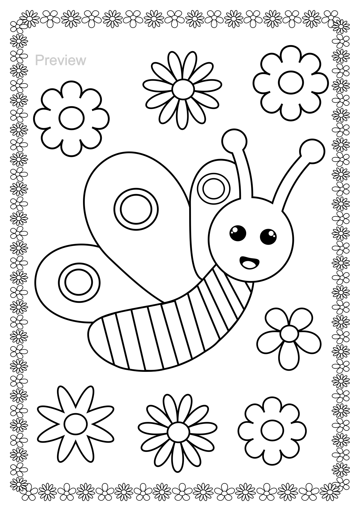 Pin by Anastasiya Multimedia Studio on Coloring Pages ...