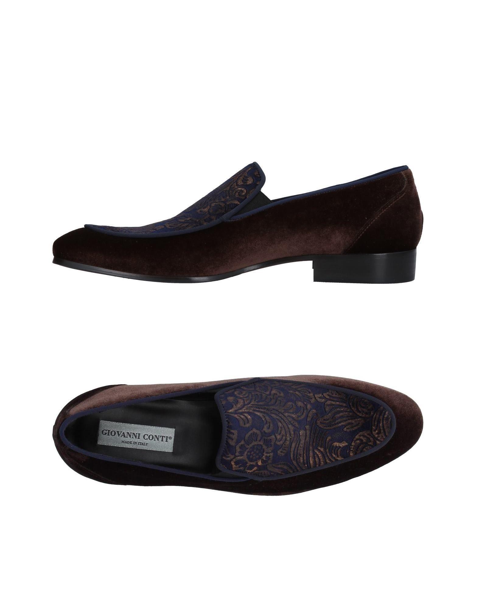 FOOTWEAR - Low-tops & sneakers Giovanni Conti lyyO6