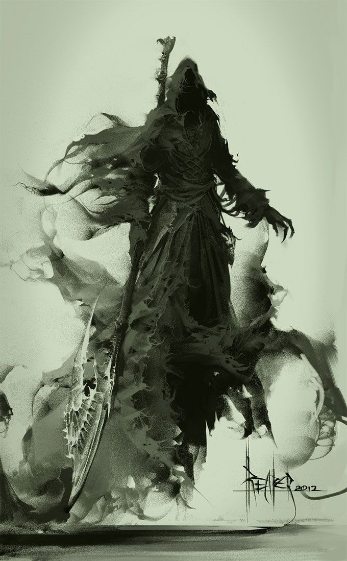 THANATOS - Greek god of the dead. His brother Hypnos rules over sleep. And they are the children of our sweet lady Nox, goddess of the night. Thanatos makes sure dead souls are collected and oversees them in the underworld. His realm is much happier when he and the dead are remembered by the living, and there are paradise-like spots there.