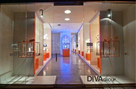 flos lighting new york. New-FLOS-Store-at-DIVA-Group.jpg 460×302 Flos Lighting New York E