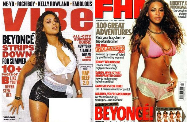 Join. agree beyonce gq cover