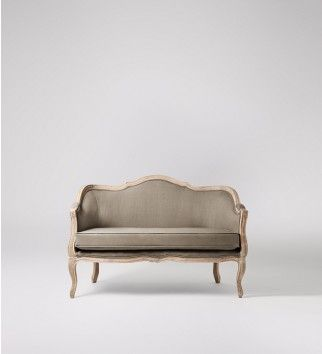 Swoon Editions French Style Furniture · Leather SofasFrench ...
