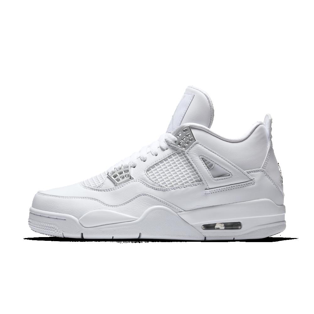 Air Jordan 4 Retro Men's Shoe, by Nike