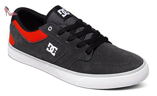 DC Shoes Argosy Vulc - Low-Top Shoes - Chaussures - Homme - Chaussures dc 8163448ed5