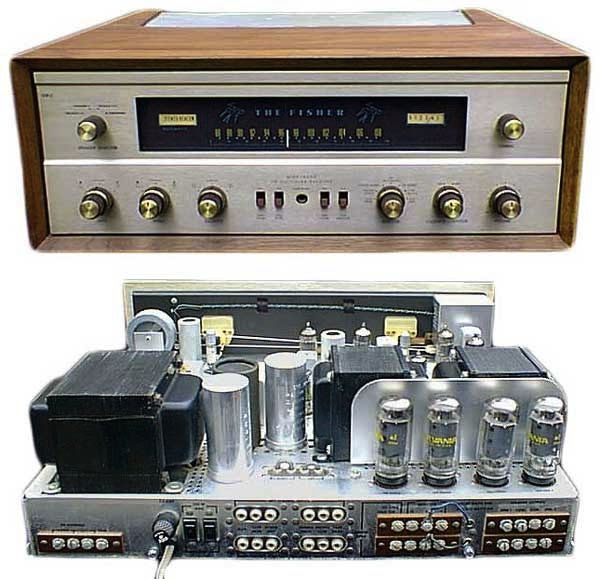 Could An Old School Tube Amp Make The Music You Love Sound Better
