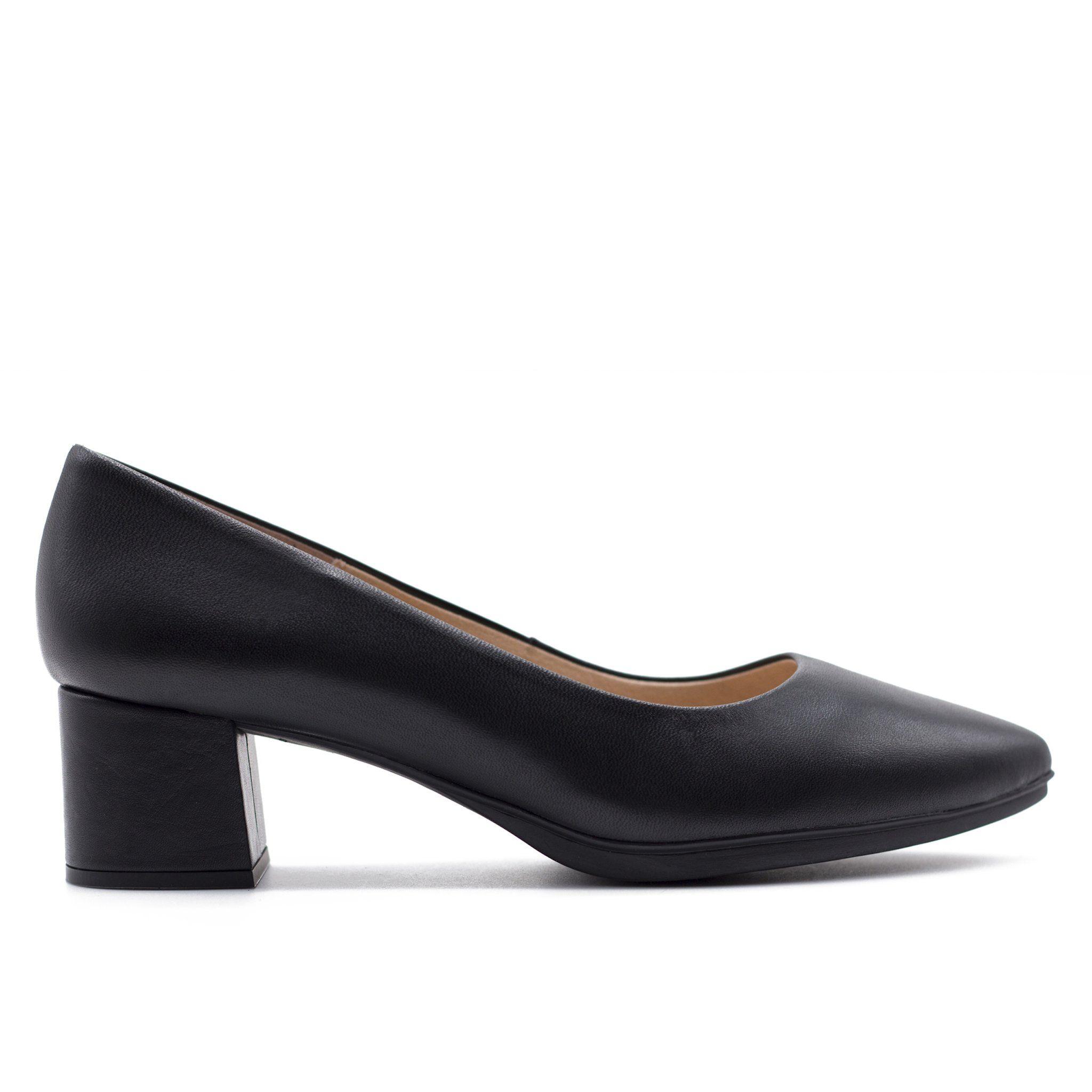 Pin en calzado