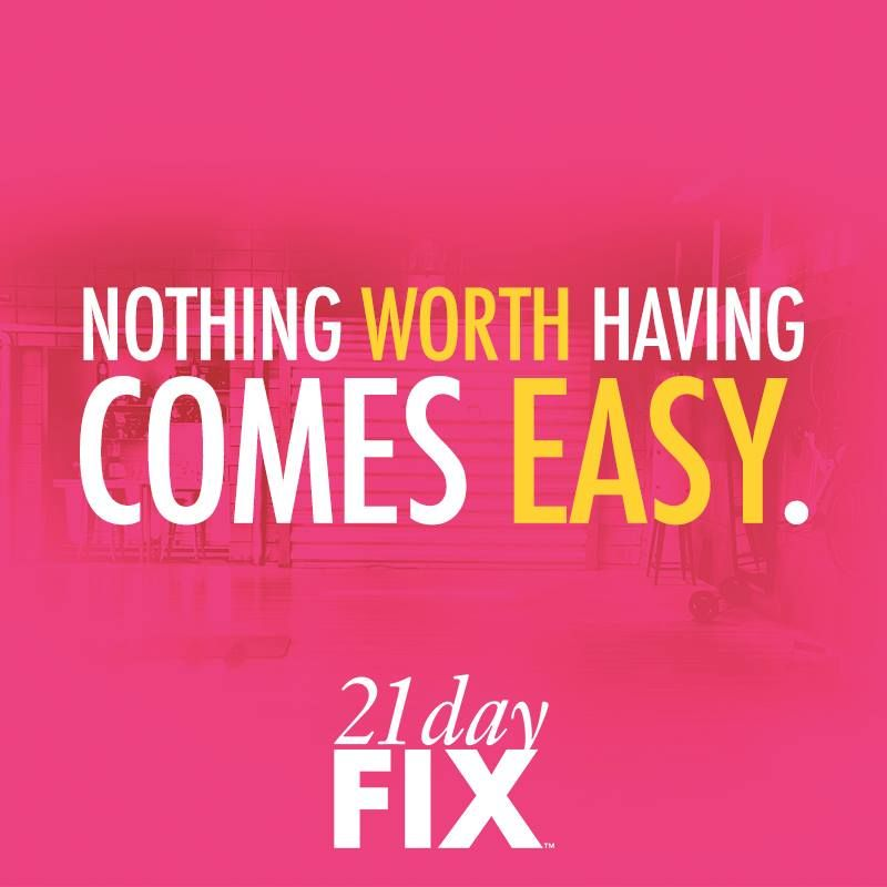 Why Is The 21 Day Fix For You 21 Day Fix Workouts Fitness Quotes Motivational Picture Quotes