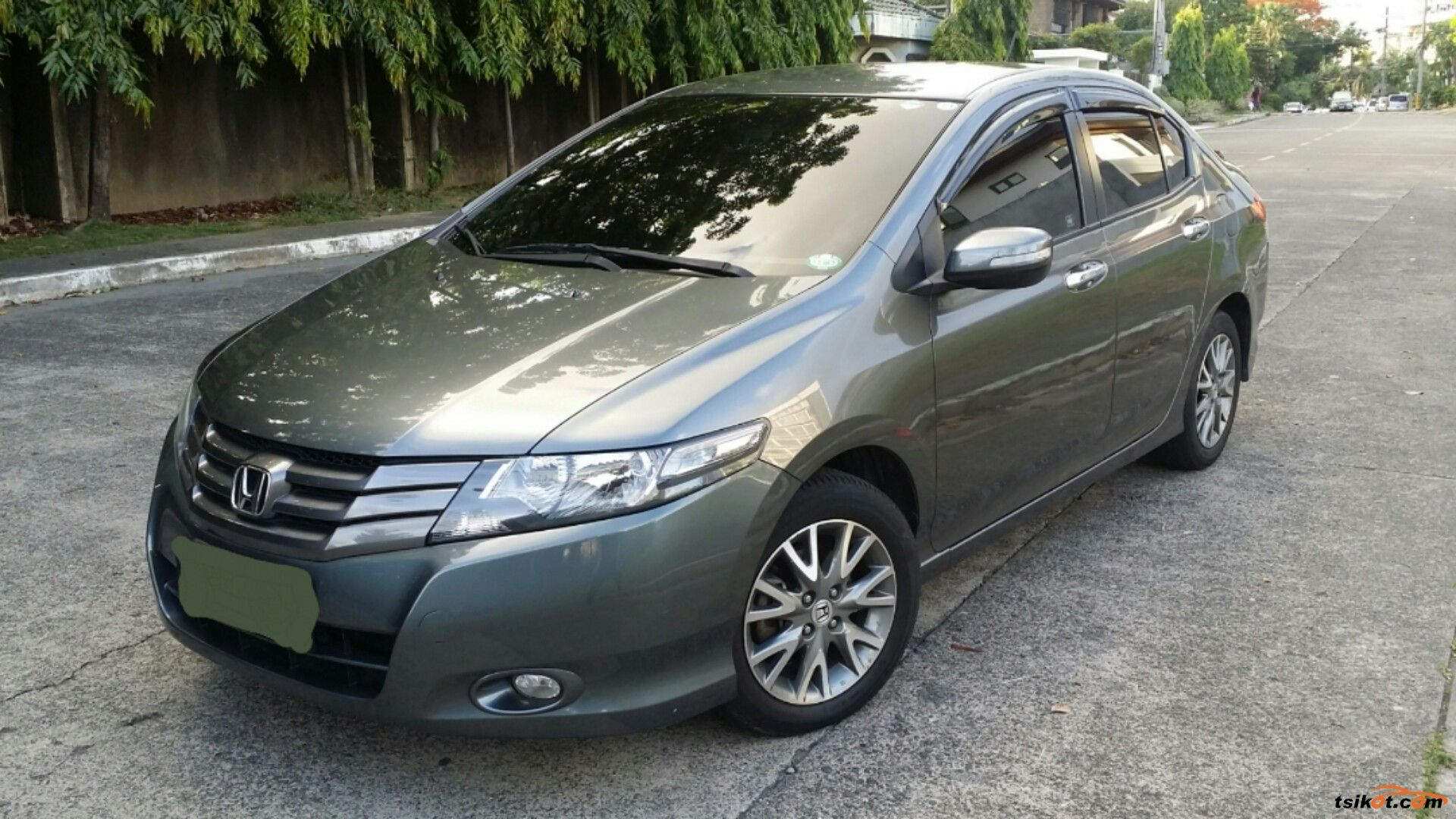 Honda City 2010 Car for Sale Metro Manila, Philippines