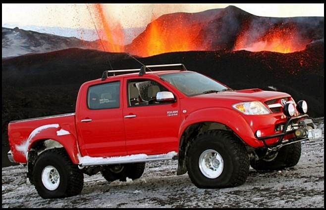 2016 Tundra Diesel >> 2016 Toyota Hilux Mexico Diesel Electro Motive | Toyota Recommendation | Pinterest | Toyota ...