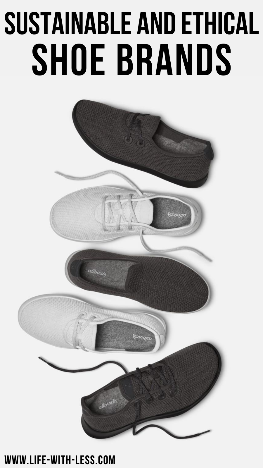 Ethical Shoe Brands to Support - Life