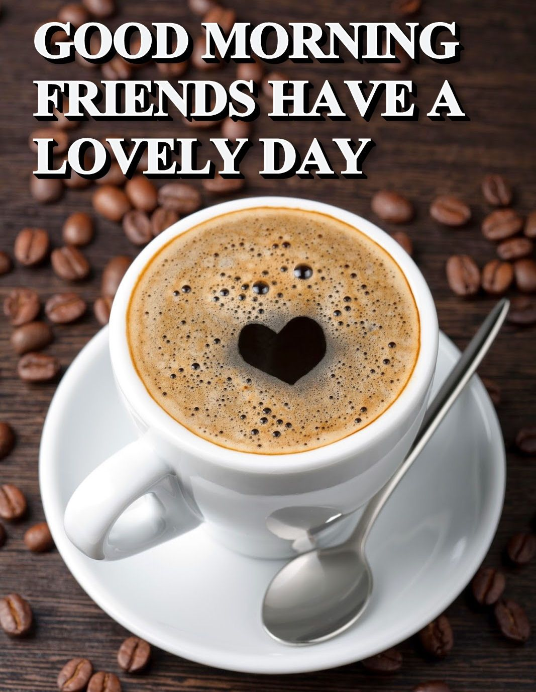 Good Morning Friends Quotes Quote Coffee Morning Good Morning