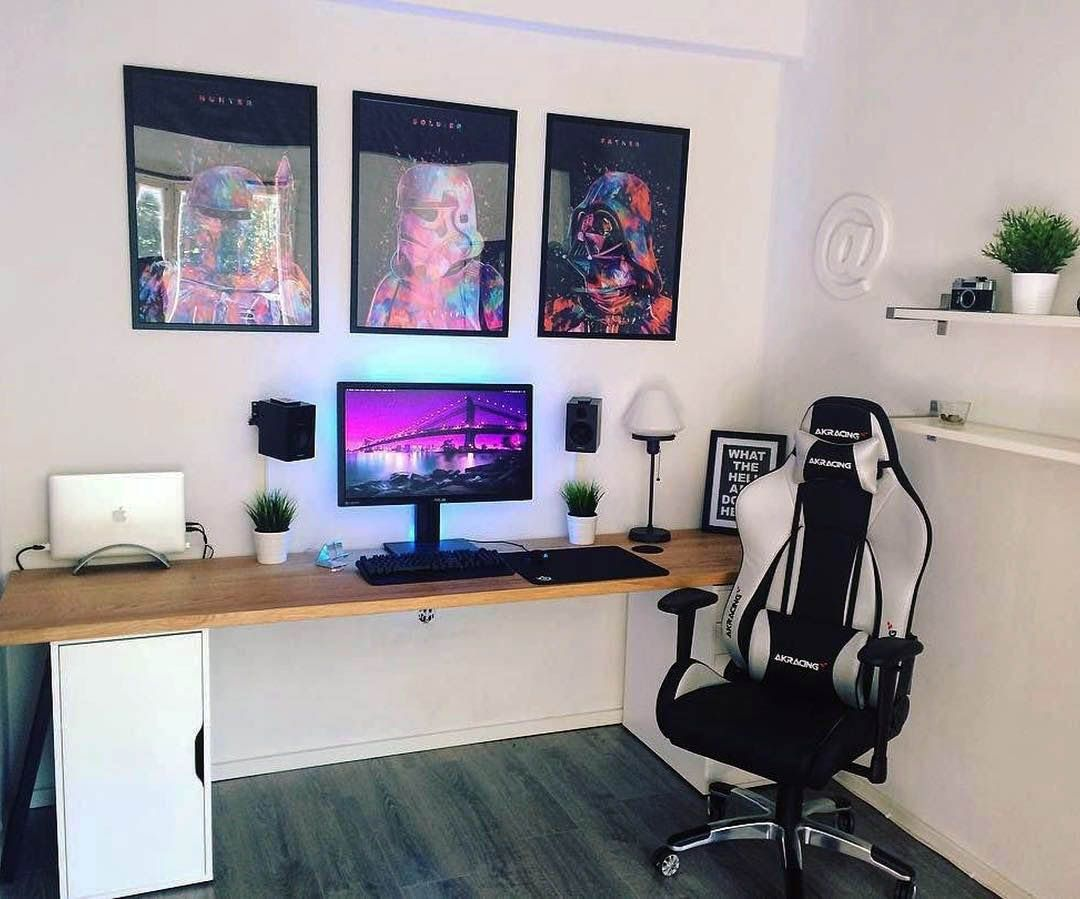 Outstanding Gaming Desk Monitor Mount That Will Blow Your Mind