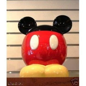 Disney Cookie Jars Amazon Com >> I Know Someone Who Would Love This Cookie Jar Love It Like It