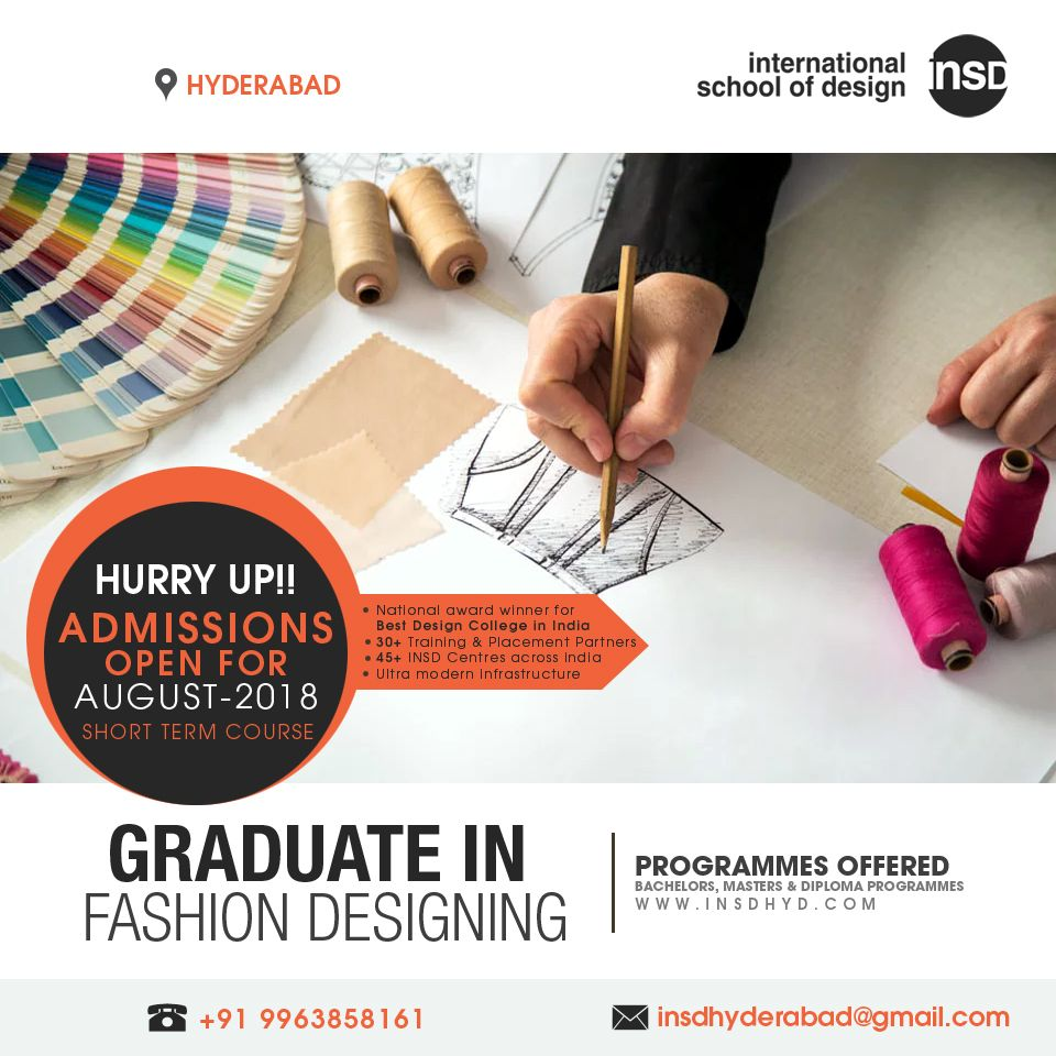 Fashion Design Courses College Design International School Design Course