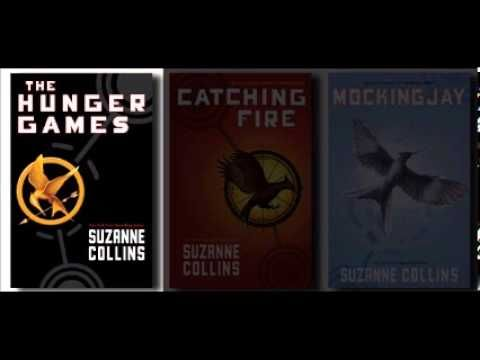 ▶ The Hunger Games - AUDIOBOOK - Part 2 of 3 - Chapter 14 of 27 - Suzanne Collins - YouTube