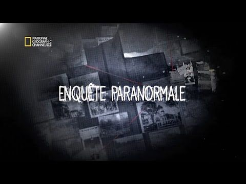 paranormal ecole
