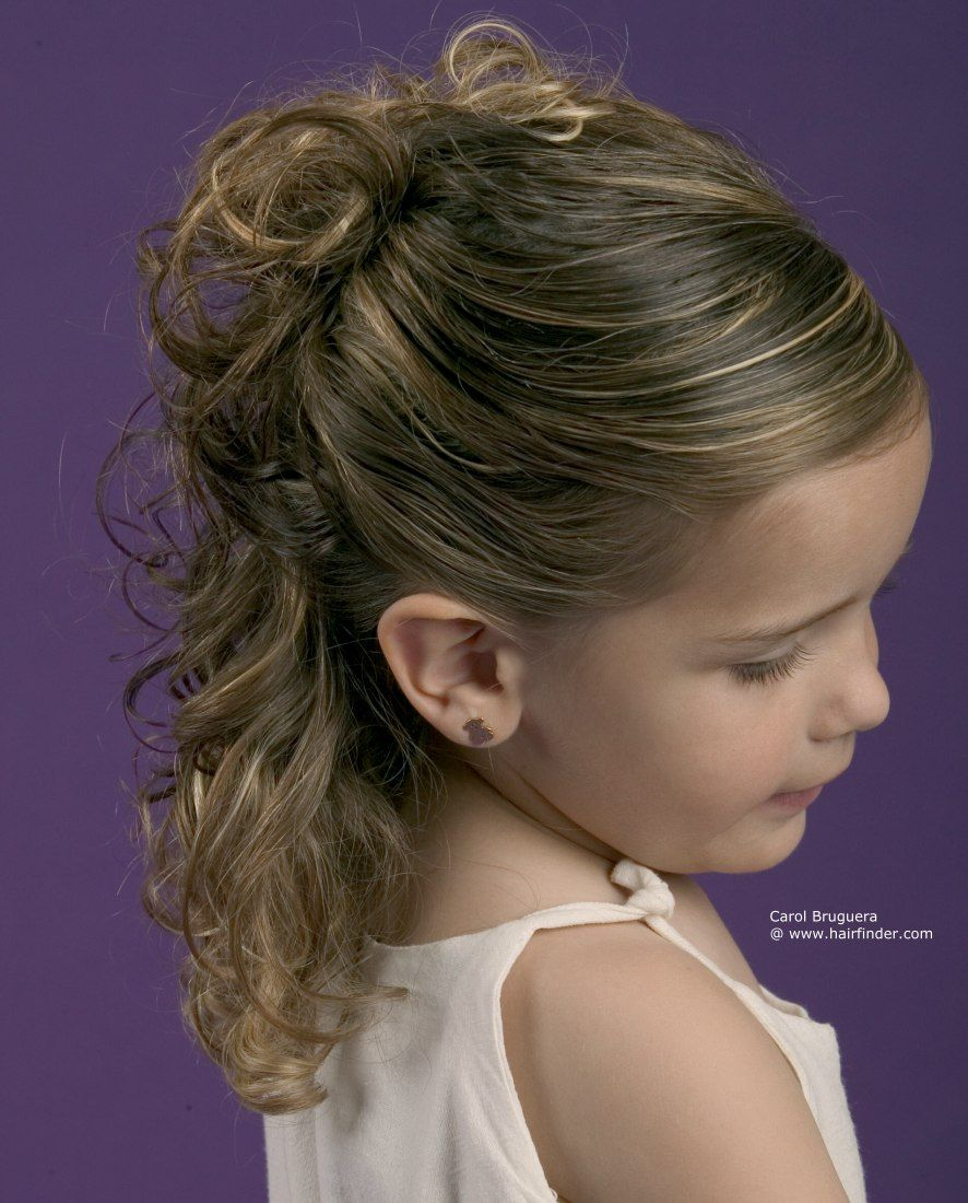 Super 1000 Images About Grace39S Pageant On Pinterest Little Girls Short Hairstyles Gunalazisus