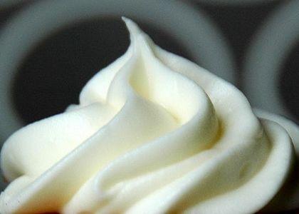 Banana Cream Frosting