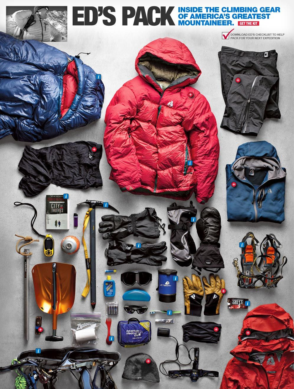 Each day brings me one day closer to another day in the mountains vbs pinterest hiking for Travel expedition gear