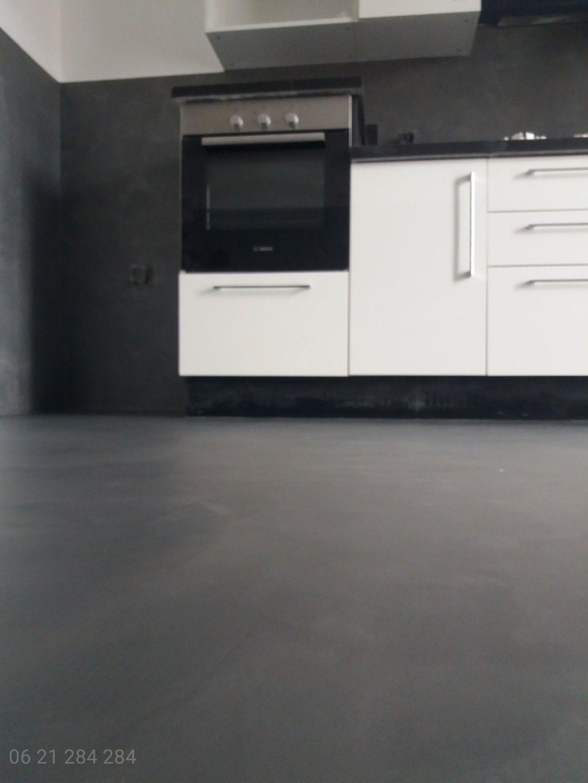 Sol Beton Ciré Prix cuisine béton ciré, cuisine beton cire blanc , cuisine beton