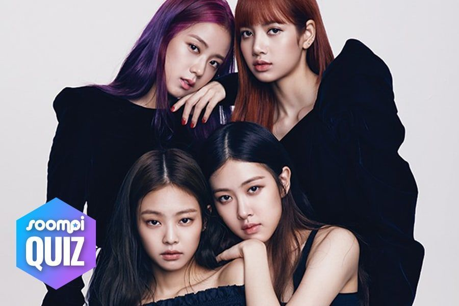 Quiz Which Blackpink Member Should You Date Soompi Blackpink Members Blackpink Kpop Quiz