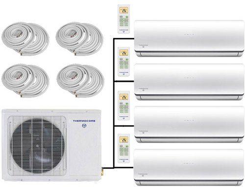 Robot Check Heat Pump Air Conditioner Heat Pump Ductless