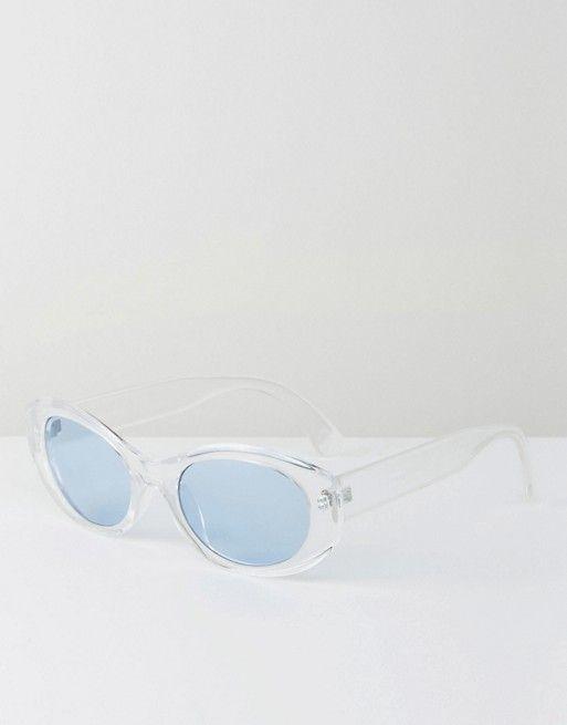e5fff4648b Discover Fashion Online Oval Sunglasses