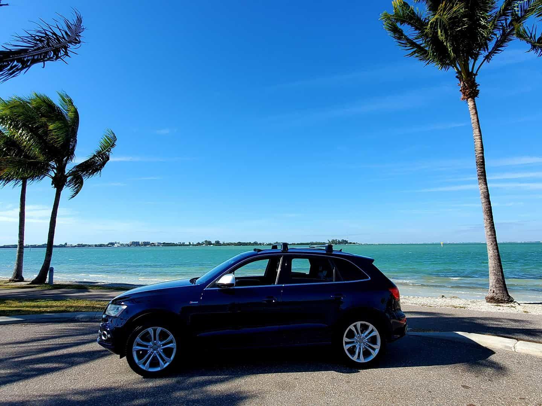 My Audi Sq5 In Sarasota Audi Sq5 Bmw Car