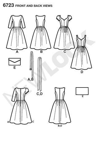 MAKE YOUR OWN DRESS PATTERNS PDF DOWNLOAD