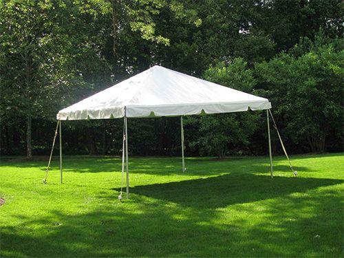 Tent Rental Service At Schaumburg Tents Includes Canopy Tents Frame Tents High Peak Tents Pole Tents Availab Tent Rentals Party Tent Rentals Canopy Rentals