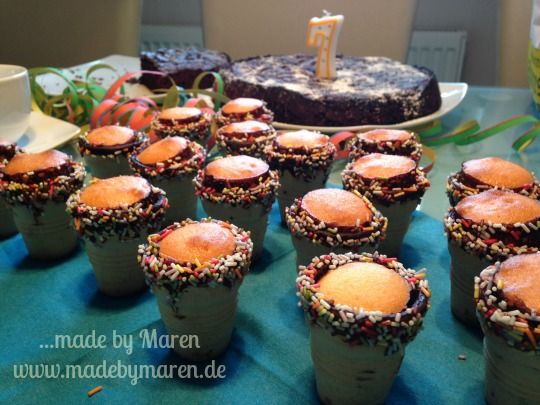 das rezept f r jeden kindergeburtstag thermomix kinder muffins kinder und backen. Black Bedroom Furniture Sets. Home Design Ideas