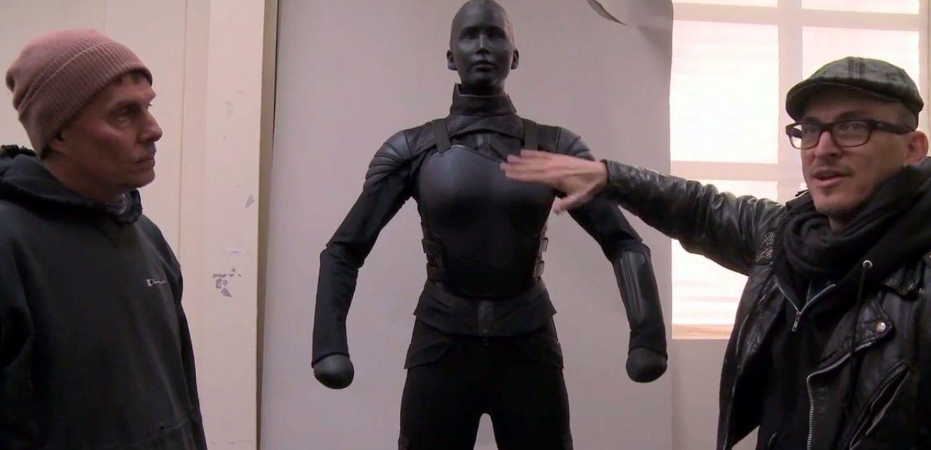 Full Image Hunger Games Costume Mockingjay Mockingjay Costume