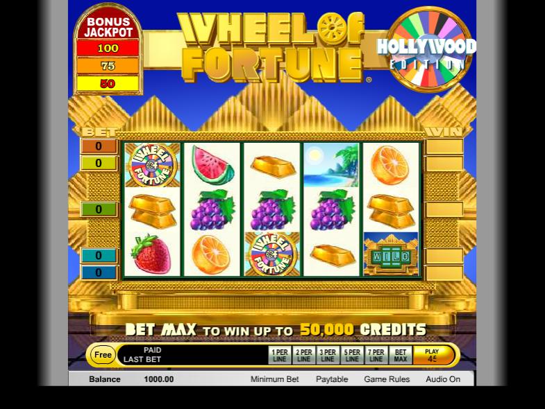 Play Casinos Online Free