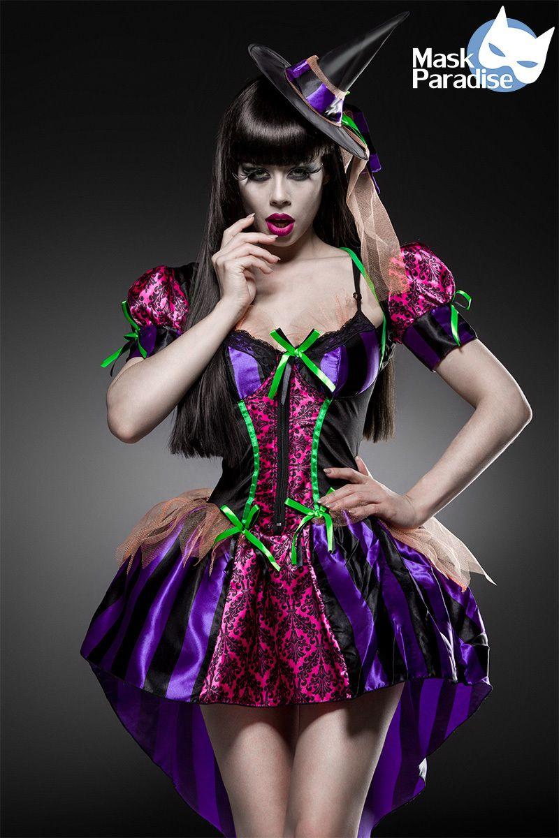 Halloween witch theatre costume   HALLOWEEN COSTUMES   Pinterest ...