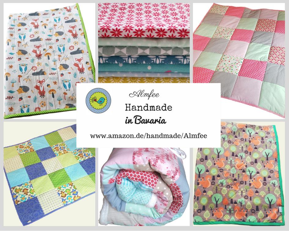 quilt #patchwork #handmade #nähen #diy #anleitungen #ebooks ...