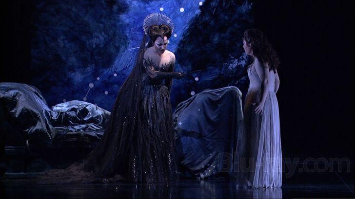 Queen Of The Night In Die Zauberflote Opera Arias The Magic Flute Opera