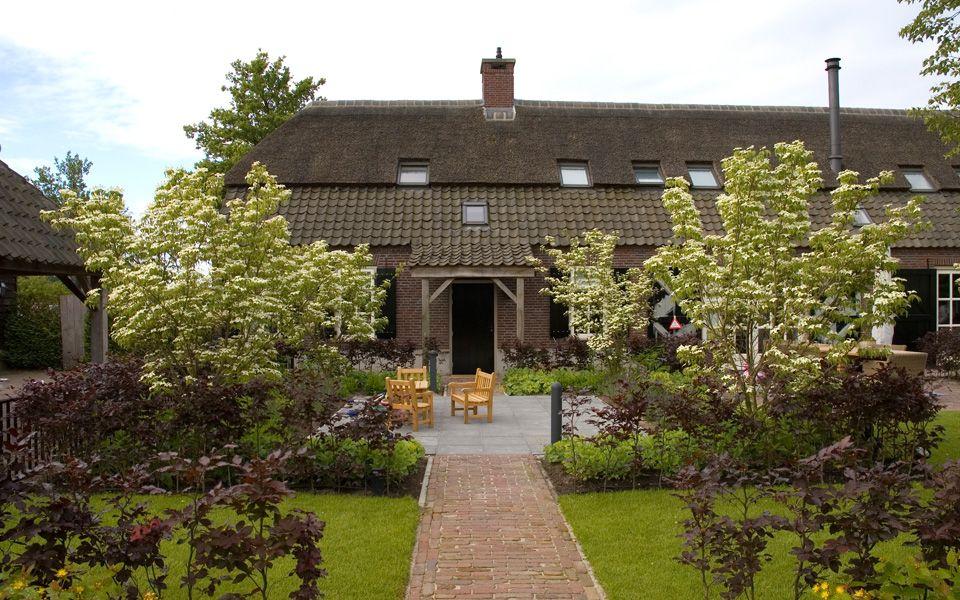 kindvriendelijke boerderijtuin tuinarchitect jacques van leuken tuinarchitect jacques van leuken