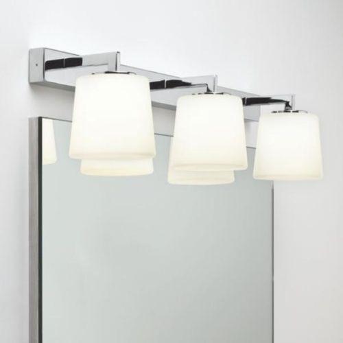 Attrayant 7093 Triplex Bathroom Wall Light