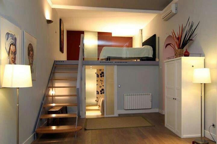 Small Space Bedroom Interior Design Ideas Small Room Design