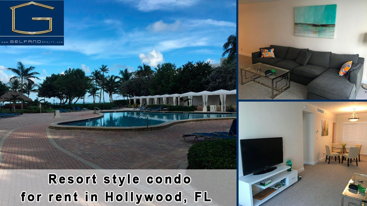 Hollywood Beach Fl Furnished Apartments